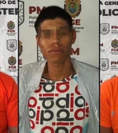 LA CAJERA ES INOCENTE: Según la Fiscalía de Veracruz un falso cliente fue quien dio el 'pitazo' a ladrones