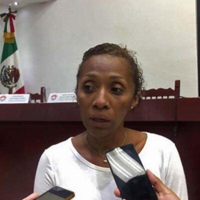 """""""SON CUESTIONES MUY INTERNAS DE LA MAFIA"""": Regidora morenista minimiza las seis ejecuciones del domingo en Cancún"""