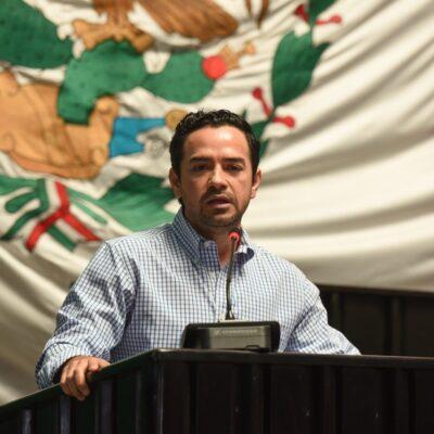 """""""NO ENTIENDEN QUE NO ENTIENDEN"""": José Luis 'Chanito' Toledo asegura que su renuncia a la Jugocopo fue porque """"no voy a ser comparsa de Morena ni alcahuete del Verde"""""""