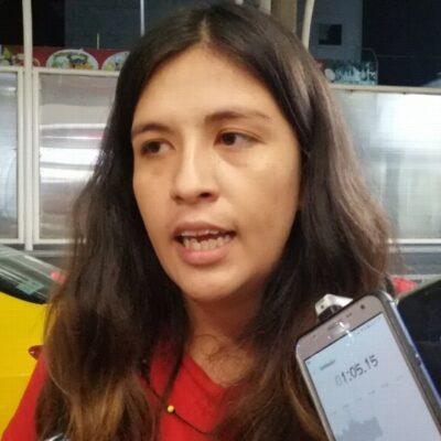 Detiene el INM a estudiante morelense durante 5 días al 'confundirla' con migrante hondureña