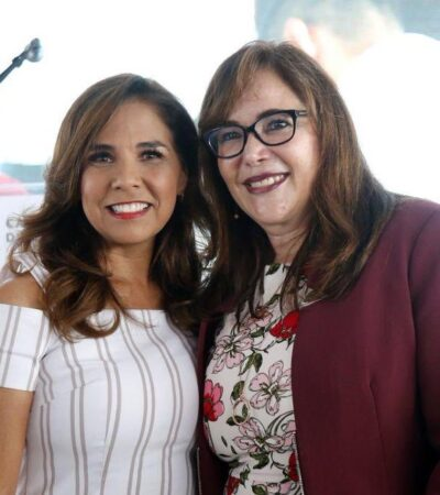 Rompeolas | 'Le mueven el tapete' a la 'derecha morenista' de 'Mara' y Reyna Durán