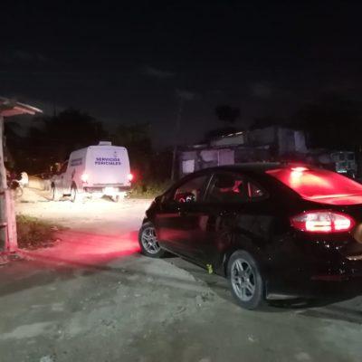 Ejecutan a mecánico en su casa en Cancún