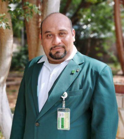 Reconocen a yucateco con el Premio 'Afore XXI/Fundación IMSS al Mérito en Enfermería'