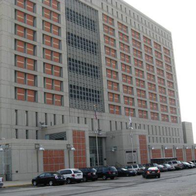 Así es la prisión en la que está recluido Genaro García Luna en Nueva York