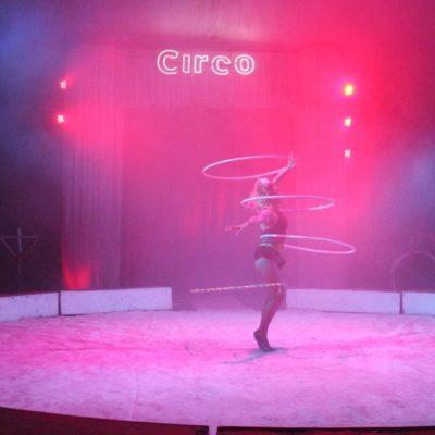 Buscan artistas que Unesco reconozca al circo como Patrimonio Inmaterial de la Humanidad