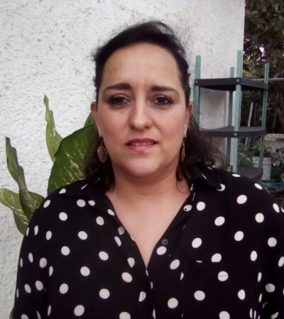 Violencia de grupos feministas polarizan a la sociedad, afirma vicepresidenta del PRD en el estado