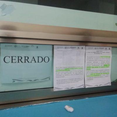 Busca Hospital General de Cancún atender a todas las personas, tras desaparecer el Seguro Popular