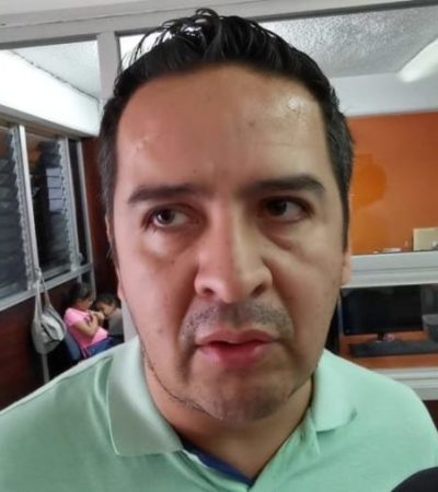 """""""Decir que no conocían sobre la exención de impuestos a nuevos casinos, no los exime de la responsabilidad de aprobarla"""", responde Raúl Cazares a diputados locales"""