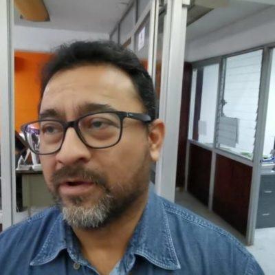 Espera Canaco reunión con Sefiplan para conocer el avance en el pago a proveedores y contratistas de Chetumal