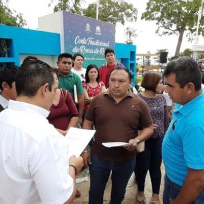 Se quedan sin trabajo 169 excolaboradores del Seguro Popular, tras desaparecer módulos en QR