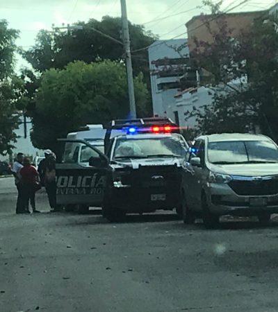 ACTUALIZACIÓN   'Levantan' y asesinan a un comerciante en su propia casa en un caso de supuesto robo en Cancún