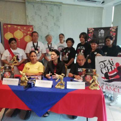 Celebrarán con eventos y actividades especiales el Año Nuevo Chino en Cancún