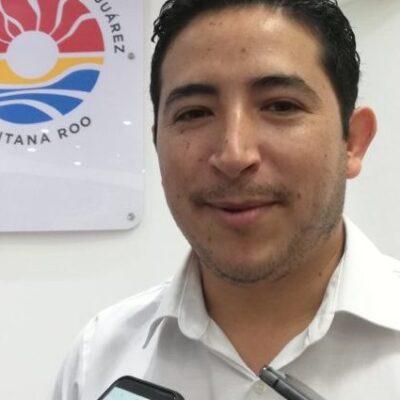 """""""YO NO CONCIBO UN SILENCIO DEL CONGRESO"""": Exige regidor a diputados echar para atrás el cobro por uso de los 'contenedores inteligentes' en Cancún"""