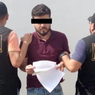 Detienen en Mérida a presunto secuestrador de Guerrero