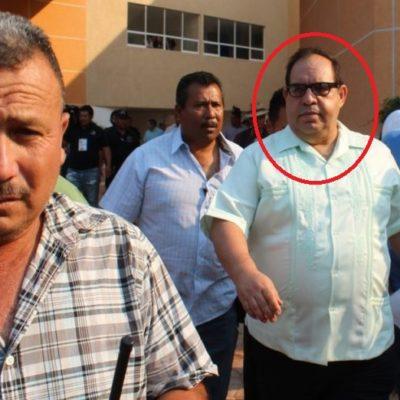 Identifican a funcionario de Baja California que habría participado en desaparición de normalistas