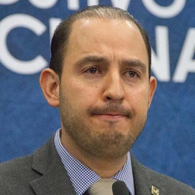 Los mexicanos empiezan a perder la paciencia con AMLO advierte el panista Marko Cortés