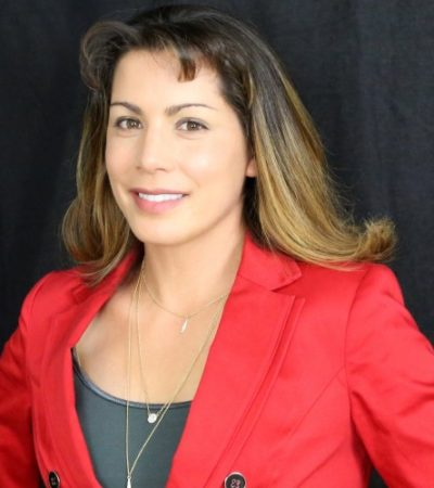 Arrestan a actriz de Capitan América por asesinar a su madre a puñaladas en Kansas