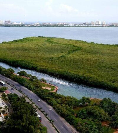 Sin definir aún modalidad de inversión para el puente sobre la Laguna Nichupté, afirma Agepro