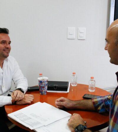 Ratifica HR Ratings la calificación crediticia de Cozumel con Banobras