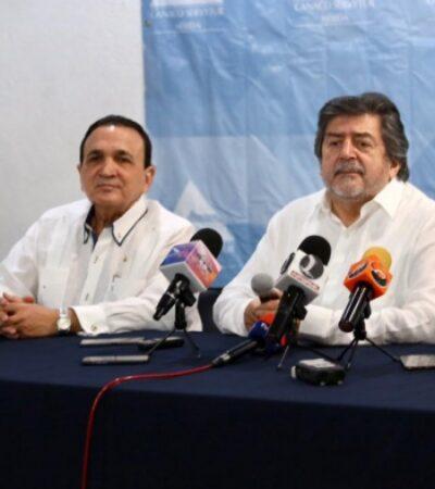 Se rehúsa Fonatur a detener obras del Tren Maya y anuncia que su paso por Mérida podría ser subterráneo