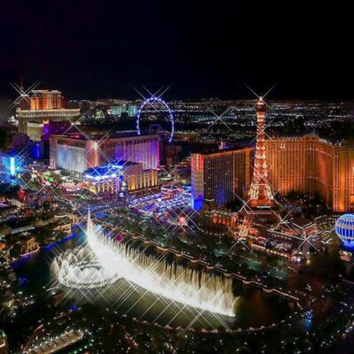 Incentiva PriceTravel el turismo de México hacia Las Vegas