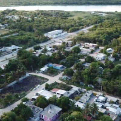 Suspende SAT por tiempo indefinido la subasta de 500 viviendas en colonia Nuevo Progreso, en Chetumal