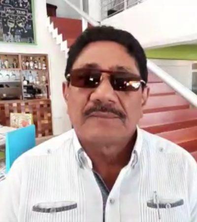 Podrían volver a proponer impuesto por la recolección de basura domiciliaria en Chetumal, afirma Otoniel Segovia