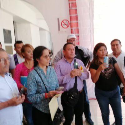 """""""EL ENOJO ESTÁ CLARO, SON LAS TARIFAS"""": Reconoce empresa concesionaria altos cobros por el servicio de recolección de la basura en Cancún"""