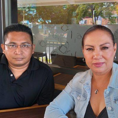 Desconocen a 'Chanito' Toledo como coordinador de Movimiento Ciudadano en Quintana Roo