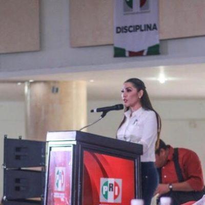 Critica Candy Ayuso implementación del Insabi y exige al Gobierno Federal que garantice acceso gratuito a la salud para los mexicanos