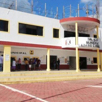 Sigue Ayuntamiento de Lázaro Cárdenas sin cumplir en materia de transparencia, revela organización civil
