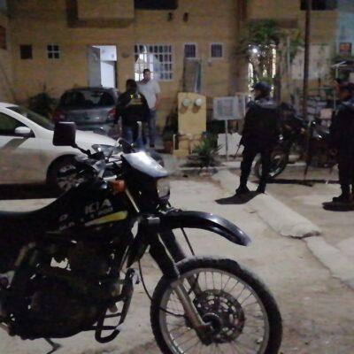 Reportan presunto plagio de una mujer mayor en Cancún