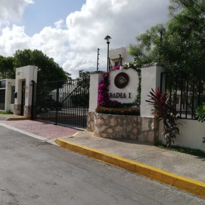 Policías salvan a extranjero que intentó suicidarse en Playa del Carmen