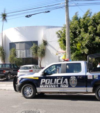 LES ENTREGÓ LAS LLAVES POR LAS 'BUENAS': Le roban su vehículo a punta de pistola en Cancún