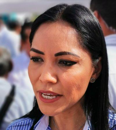 Confía QR en firmar la próxima semana los convenios de adhesión al Insabi; esperan conocer reglas de operación, dice Aguirre Crespo
