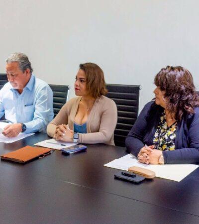 """""""EL TEMA SÍ ESTÁ EN LA CANCHA DEL MUNICIPIO"""": Divide a diputados el tema del cobro por 'contenedores inteligentes' en Cancún"""