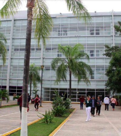 Bebé de 4 meses ingresa a hospital de Cancún con disparo en la cabeza