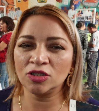 """""""Si Alberto Capella no puede con el cargo, que renuncie"""", dice la diputada Erika Castillo"""