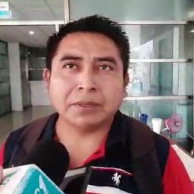 Secretaría de Salud se sigue negando a contratar a extrabajadores del Seguro Popular, denuncian