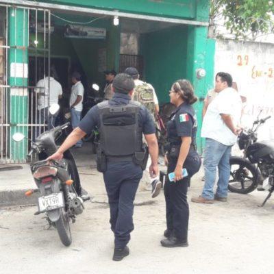 Sancionan a cuatro talleres mecánicos irregulares durante operativos en Cozumel