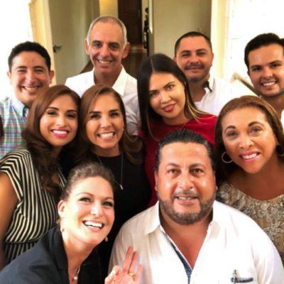 Rompeolas   Regidores de Morena de Cancún en favor de la privatización de servicios