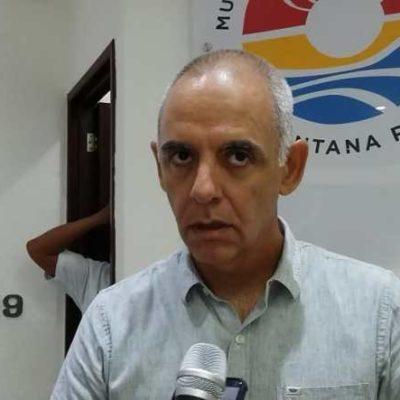 Busca regidor Zenteno evadir responsabilidad sobre relleno sanitario; minimiza situación en el basurero