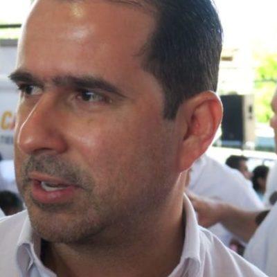 Se deslinda Jorge Aguilar Osorio de incumplimiento de la concesionaria Pimsa, encargada de la disposición final de la basura en BJ