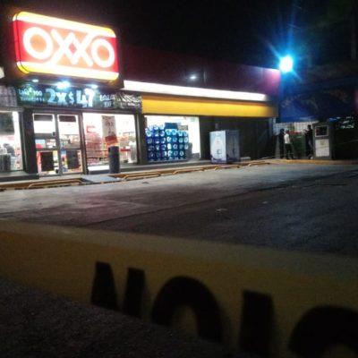 ATAQUE A BALAZOS EN LA TORCASITA: Ejecutan a segunda mujer del día en Cancún