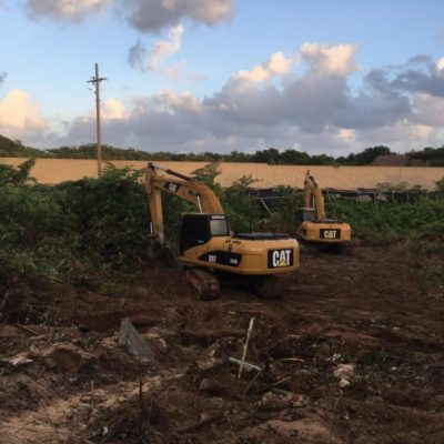 Grupo RIU inicia la construcción de 530 habitaciones del Hotel Riviera Cancún en Punta Nizuc