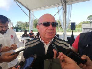 Carece de personal el área de Sanidad Internacional en el Aeropuerto de Cancún