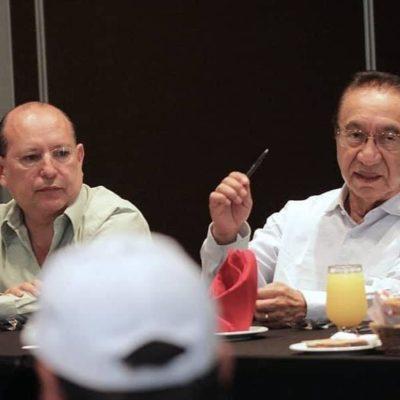 LOGRAN ACUERDOS CROC Y HOME DEPOT: Retiran emplazamiento a huelga tras protesta en Cancún