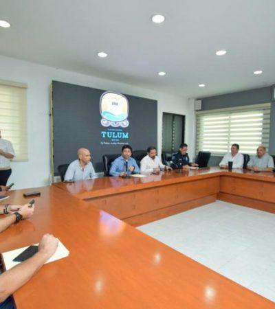 Realiza Víctor Mas cambios importantes en su gabinete y no descarta nuevos movimientos para la segunda parte de su gobierno