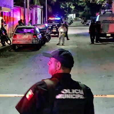 ATAQUE EN LA COLOSIO DE PLAYA: Matan a un hombre y dejan a una pareja herida; capturan a presuntos sicarios
