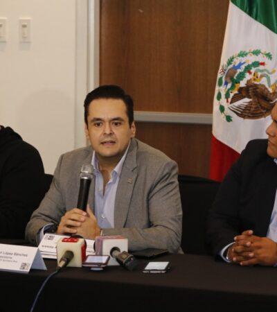 Diputados no están interesados en dialogar sobre el tema de los contenedores de basura, asegura Coparmex Cancún